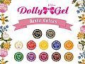 RB-Basic ColorsDolly Gel Pure Colors 5g