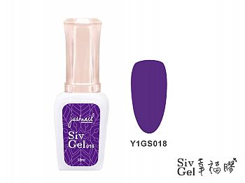 Y1GS018Siv Gel-Colour Gel(Crush)